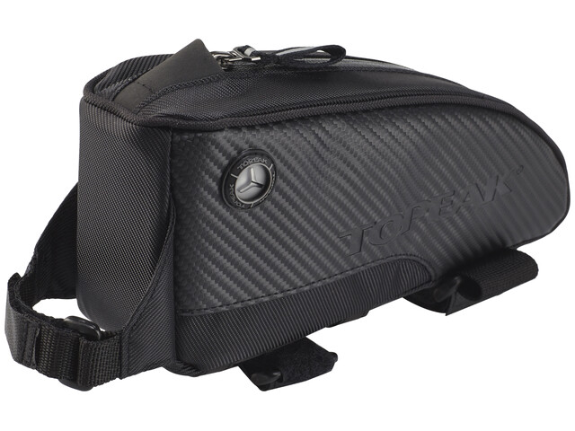 Topeak Fuel Tank - Sac porte-bagages - Large noir